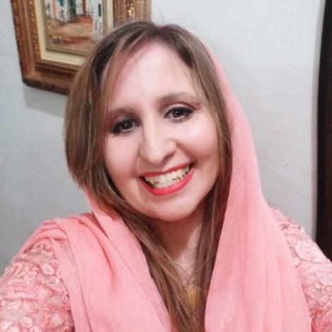 Dr. Maria Isabel Maldonado Garcia