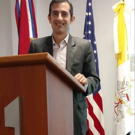 Prof. Andrés Villalba